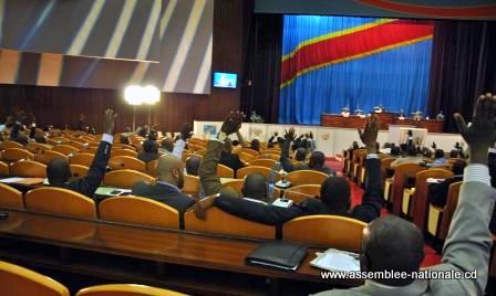RDC : Fibre optique, les gâchis ? 103