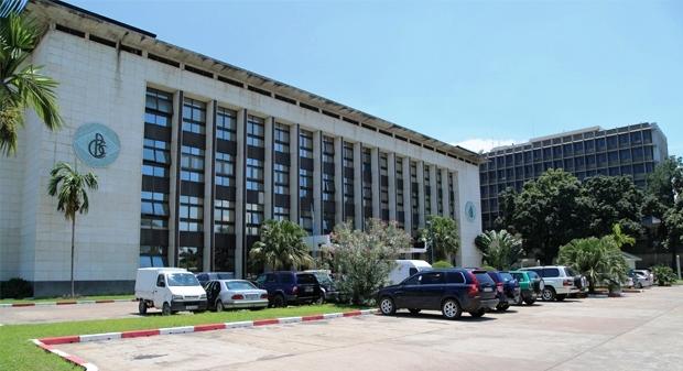 RDC : La BCC réplique qu'elle demeure propriétaire de ses avoirs et immeubles à Bruxelles 1