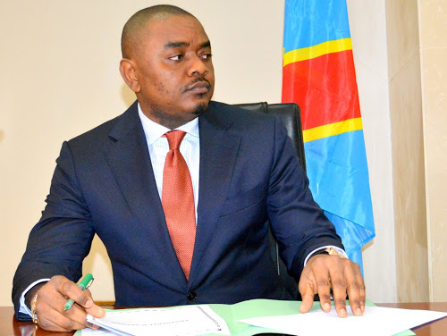 RDC : Diversification de l'économie, la recette du gouvernement selon Germain Kambinga 1