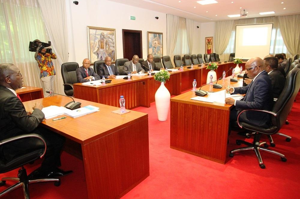 RDC : Matata Ponyo renforce le bouclier de surveillance anti-corruption 1