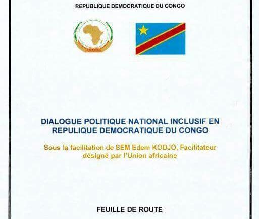 Edito : Le budget du dialogue national ne devrait pas être sujet tabou 1