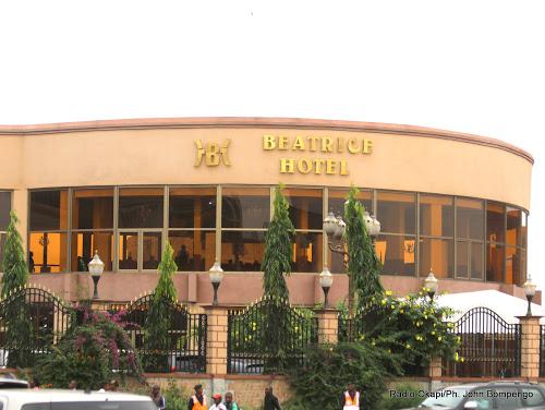 RDC : Travaux préparatoires du Dialogue, les 5 jours ont couté combien au trésor public? 90