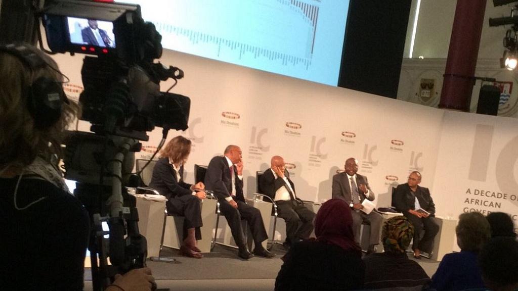 Indice Ibrahim : La RDC gagne 2 points, la sécurité et l'état de droit restent le plus grand défi 3