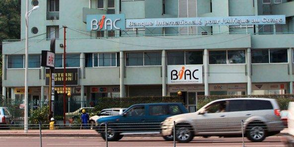 RDC : La China Taihe Bank of Congo prête à reprendre la BIAC ! 1