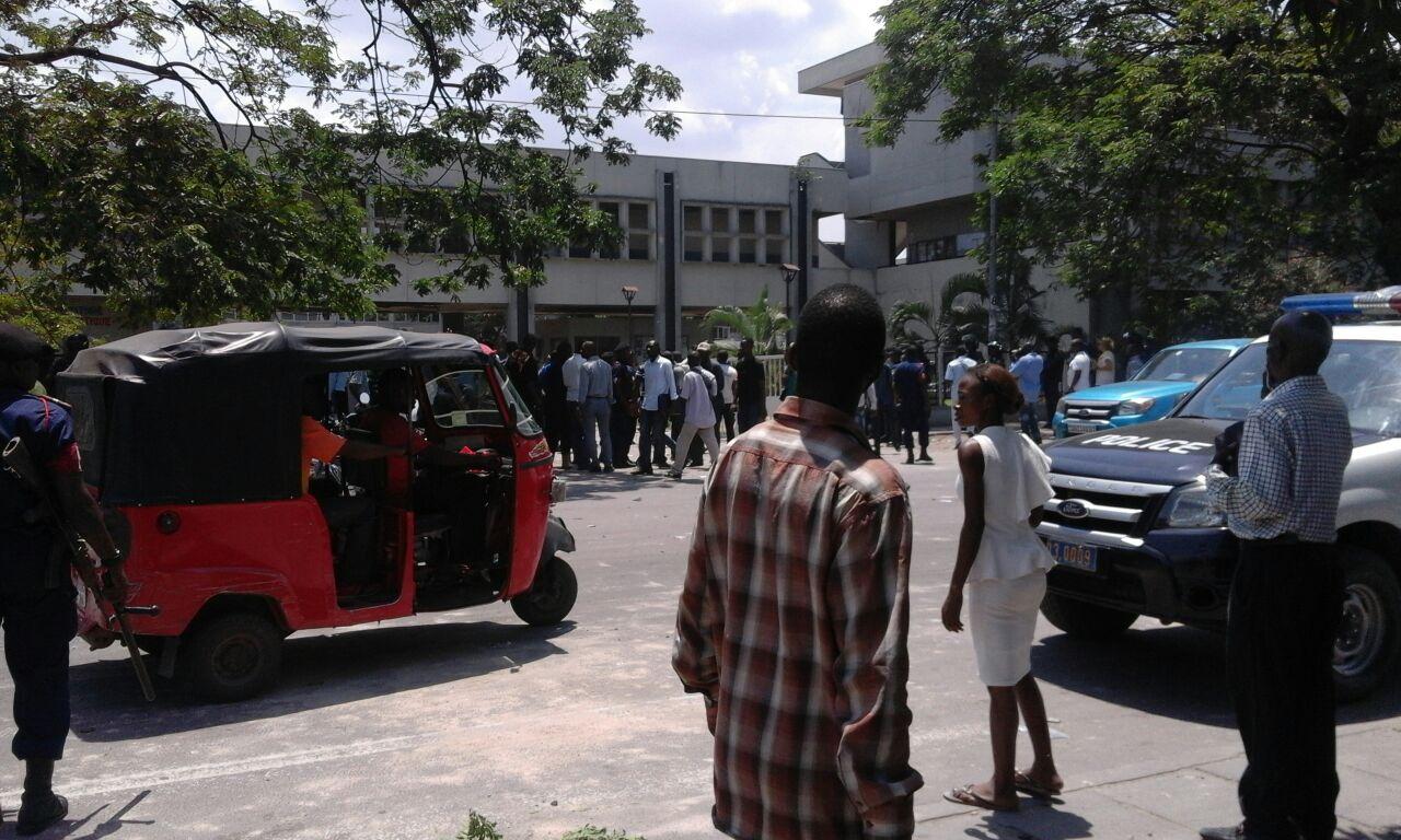 RDC : Voici la raison économique du soulèvement des étudiants de l'ISTA/Kinshasa ! 11
