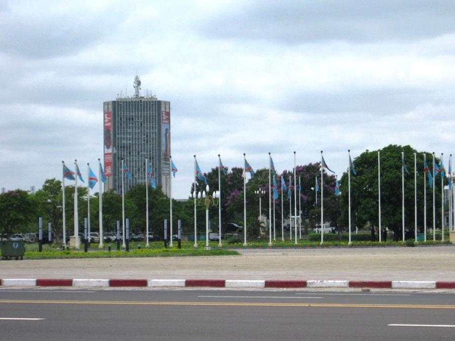 RDC : Menace de grève à la RTNC, l'intersyndical donne un préavis de six jours 1