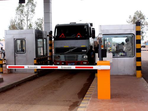 RDC : Route Kinshasa-Matadi, la FEC contre le taux du péage appliqué par la SOPECO 15