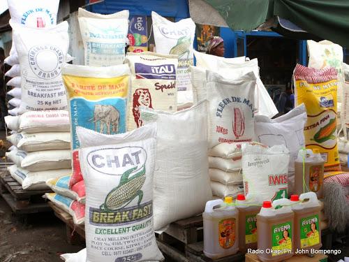RDC : Une réduction de 18% annoncée sur les prix des produits de première nécessité 19