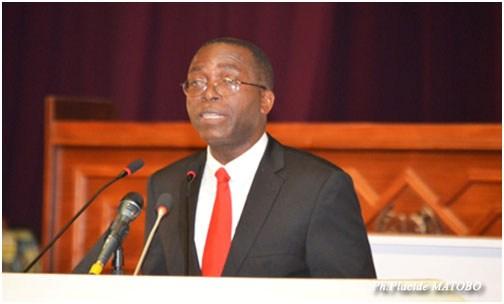 RDC : Les axes du Programme Economique et social de Matata Ponyo approuvé en 2012 [Remake] 1