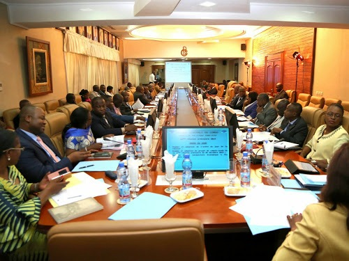 RDC : L'analyse de la BCC sur la conjoncture économique, monétaire et financière ! 3