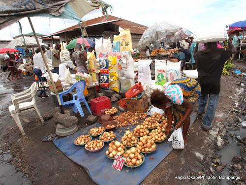 RDC : Les prix des denrées alimentaires devront baisser de 18% à Kinshasa 7
