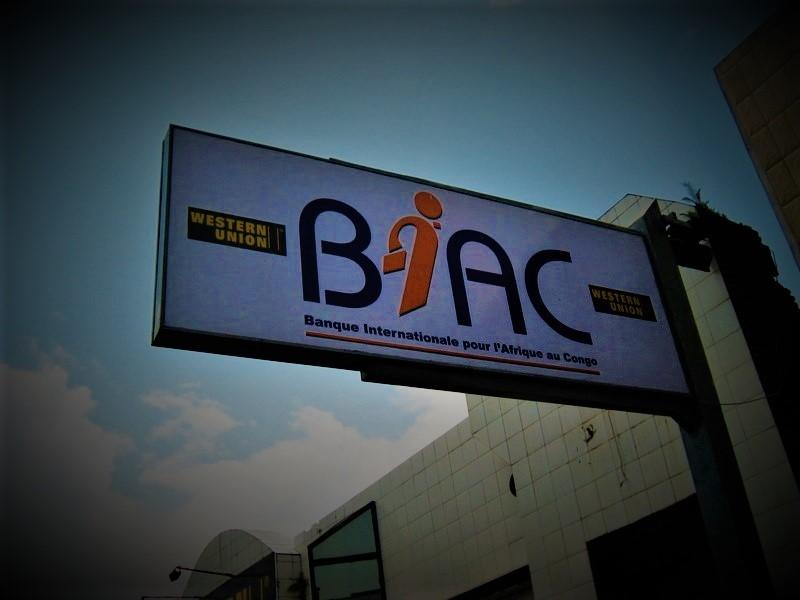 RDC : Dans la confusion, la BIAC invite ses débiteurs à s'acquitter de leurs obligations ! 19