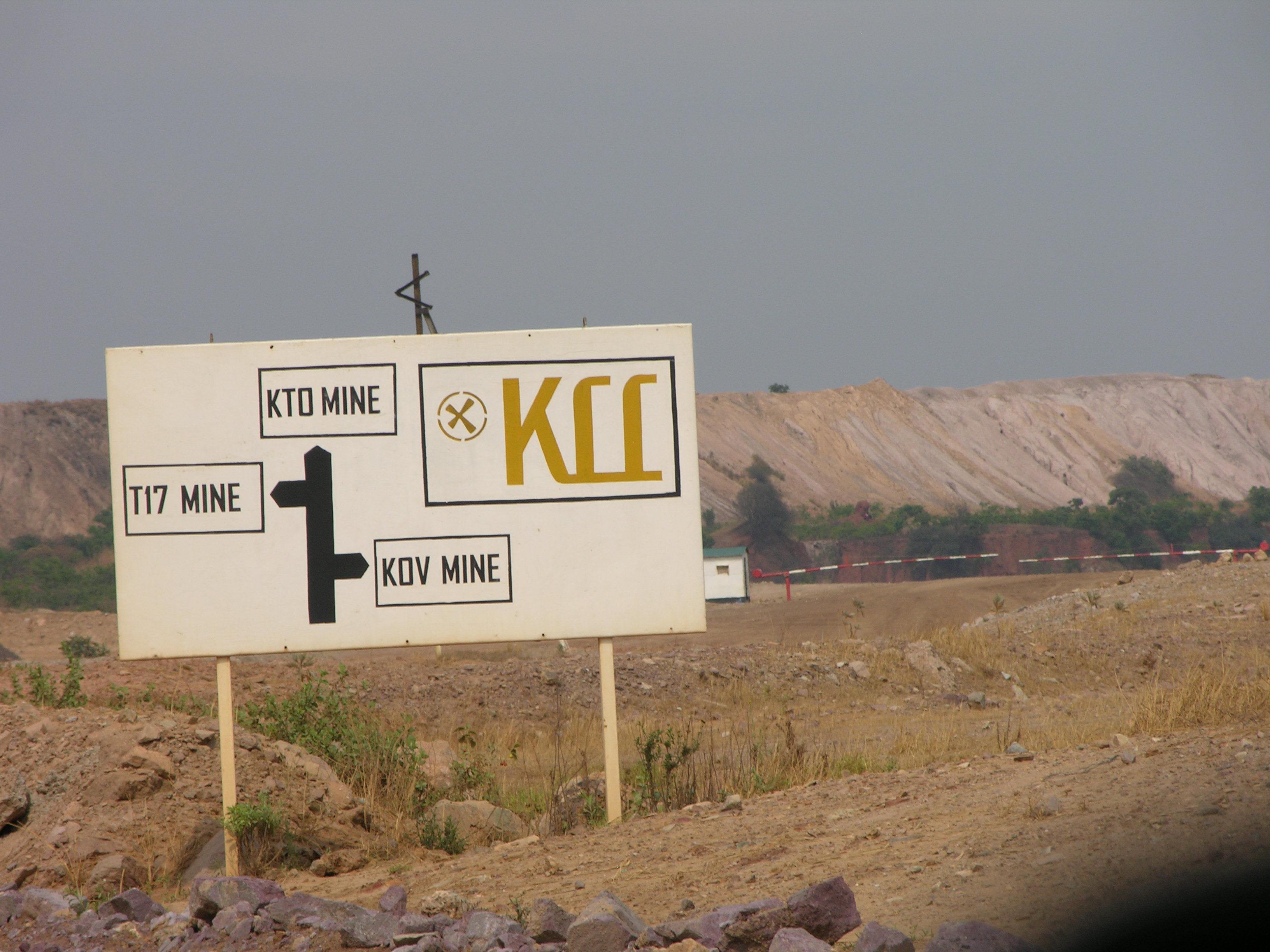 KCC-Mine