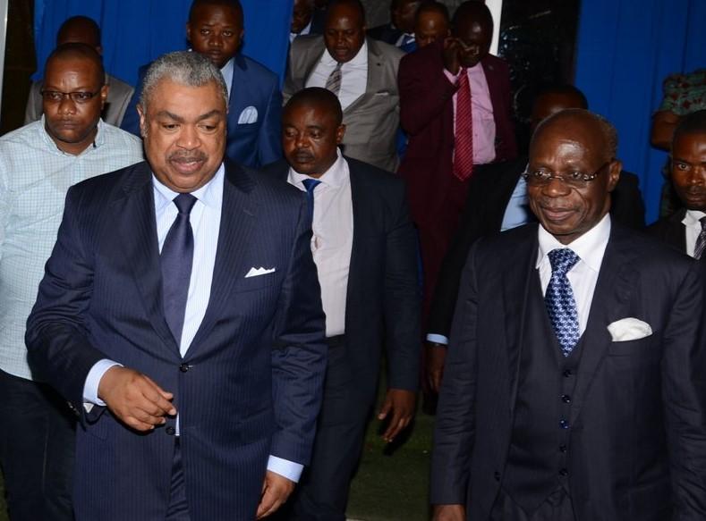 RDC : Le duo Badibanga-Yuma cible la croissance économique inclusive ! 3