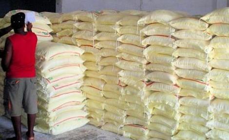 RDC : Le prix de la farine de maïs grimpe, le Haut-Katanga exonère son importation ! 1