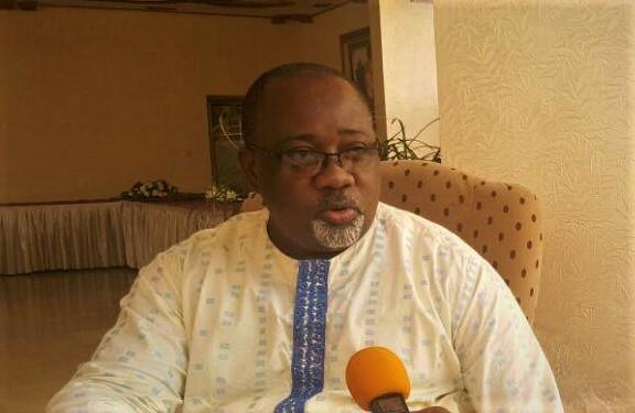 Mumba Gama : « Il faut au moins 600 millions USD pour la production locale du maïs dans l'ex. Katanga » [Audio] 1