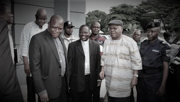 Cenco – Tshisekedi – Accord politique