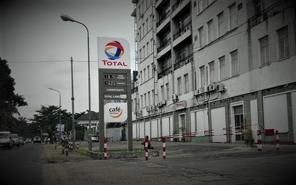 Nouveau Tarif Carburant d'application à Kinshasa RDC – Copie