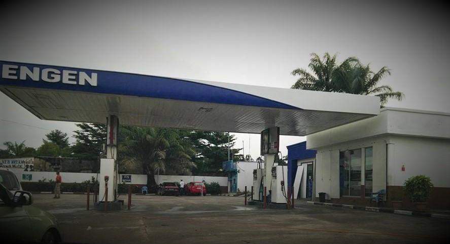 RDC : Les stations ont observé leur deuxième jour de service minimum à Kinshasa ! 1