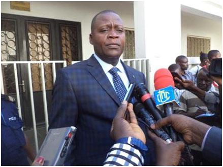 RDC : Scandale à l'Ogefrem, Kikwa soupçonné de détourner 7 milliards CDF des impôts dus au fisc ! 1