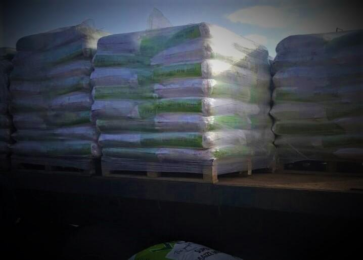 RDC : 25 mille tonnes de la farine de maïs arrivent à Lubumbashi ! 5