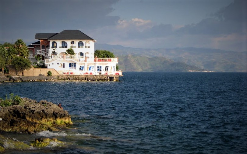 RDC-Rwanda : 8 millions d'euros pour explorer le gaz méthane du lac Kivu ! 98