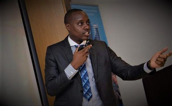 Congo Today présenté aux Diplomates JP-Ruhosha @Zoom_eco