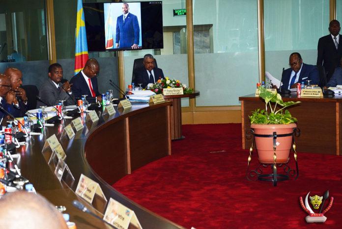 RDC : Les dossiers économiques abordés au Conseil des Ministres ! 7