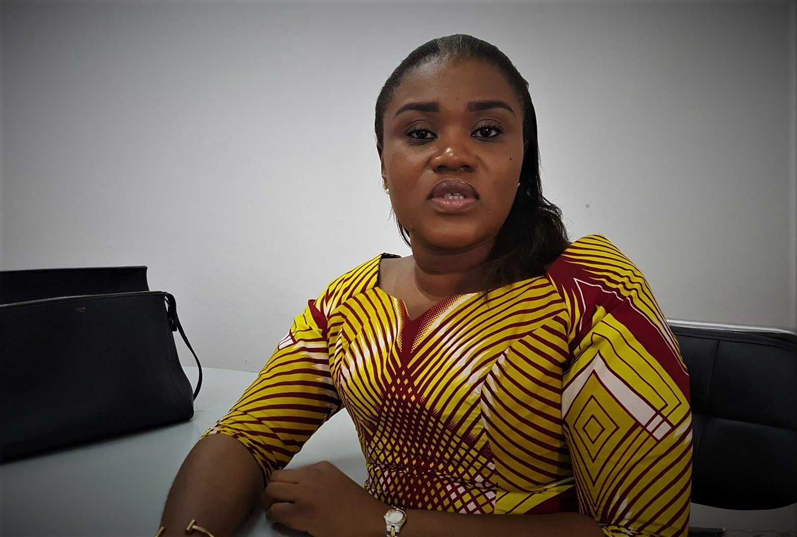 Ebambi Katalayi : « Une forte croissance économique est l'un des facteurs créateurs d'emplois massifs » 11
