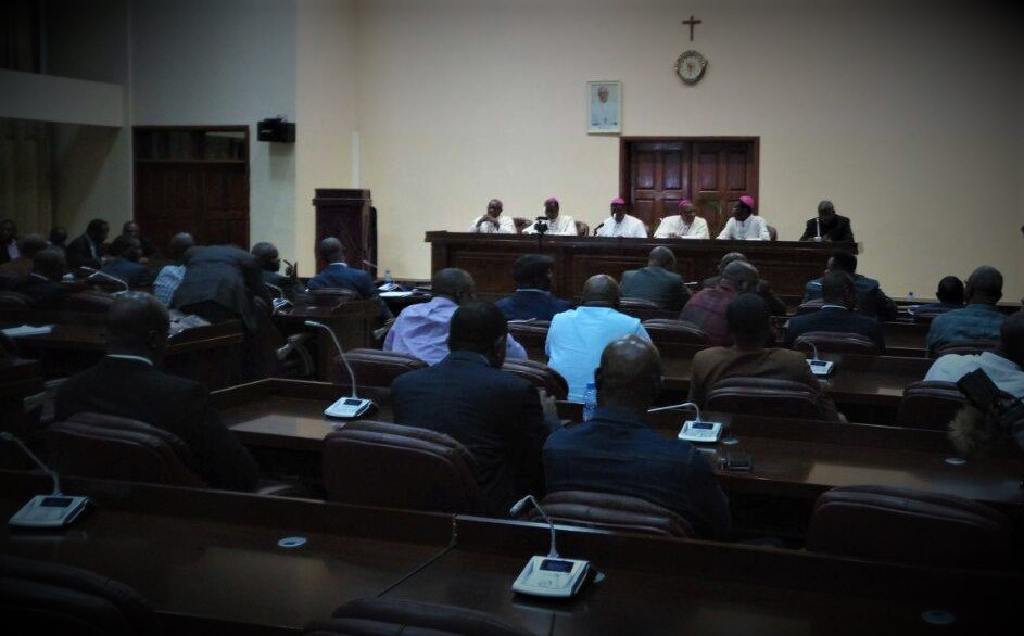 RDC : Échec de négociations, pas d'Accord politique ni de Constitution [Tribune] 84