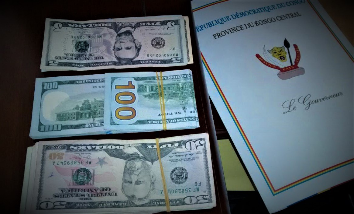 RDC : Matadi, 15 000$ pour indemniser les personnes affectées par le Projet de Développement Urbain ! 9