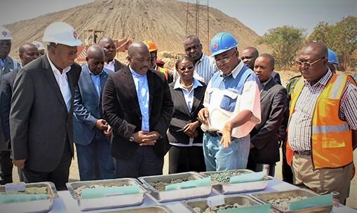 RDC : Retournement des tendances macroéconomiques attendu au 2ème trimestre 2017 ! 1