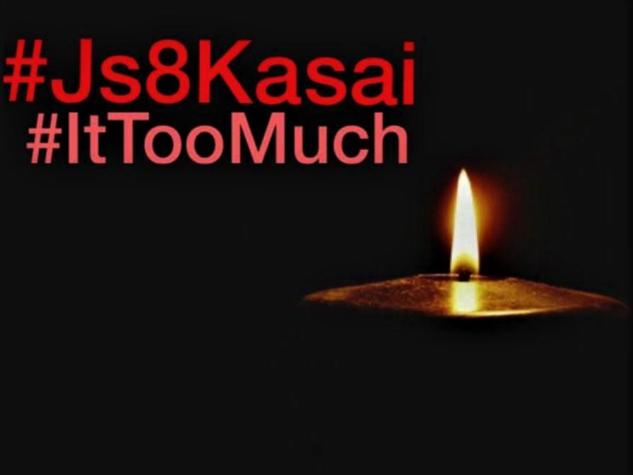 Je Suis Kasai @Zoom_eco