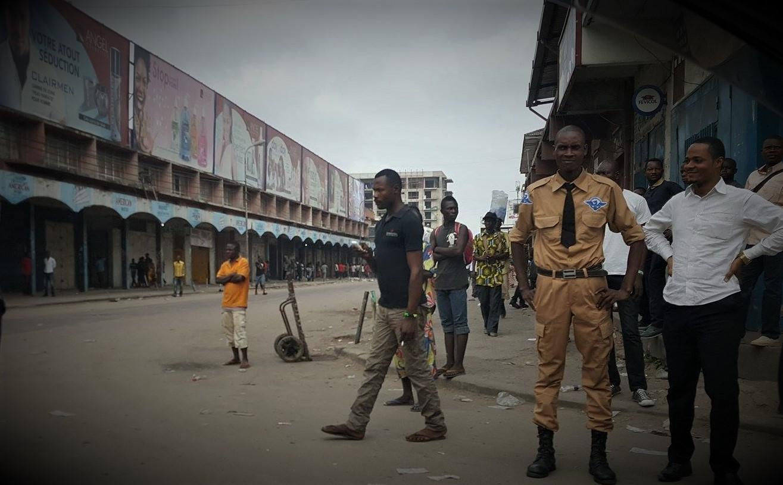 Kinshasa Commerce