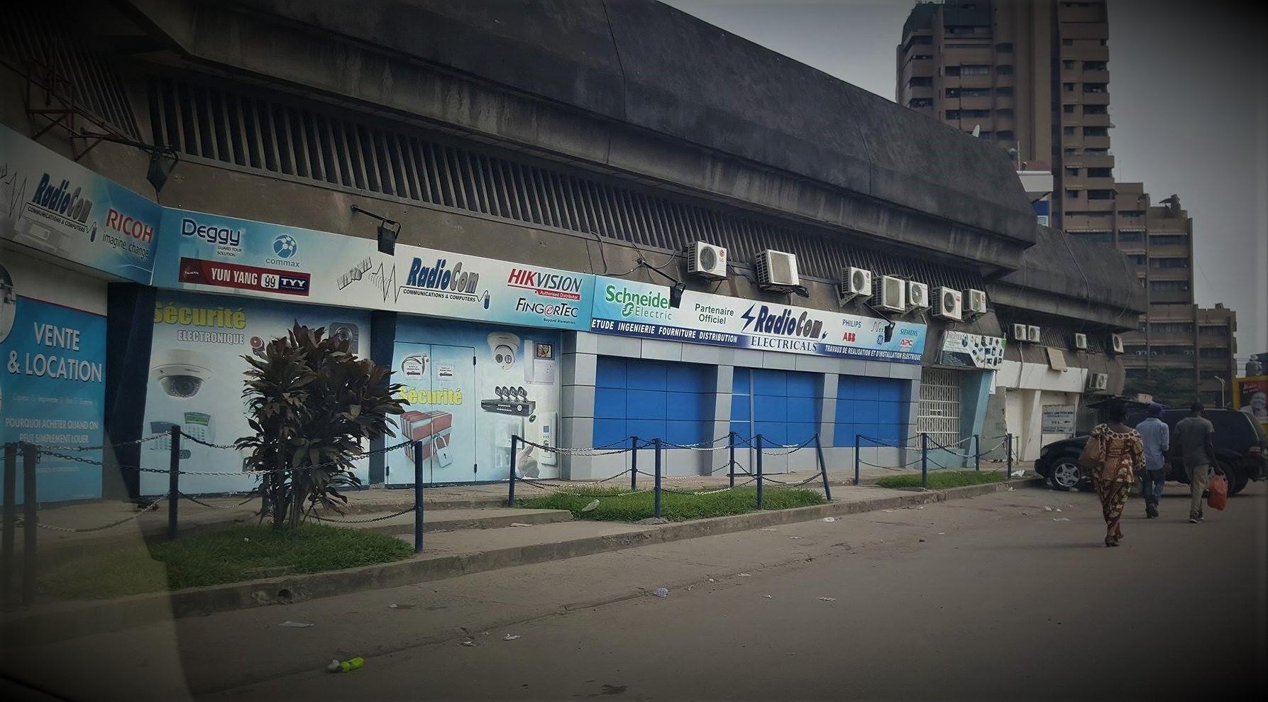 Kinshasa Tombalbaye