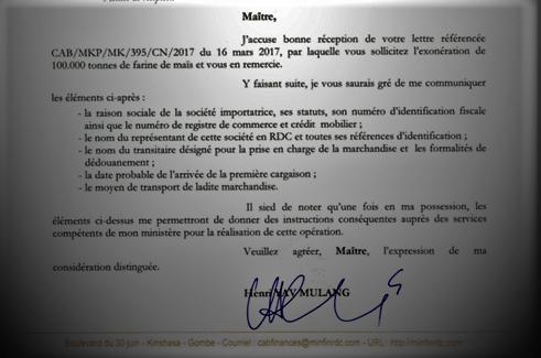 RDC : Dossier 100.000 T de maïs, Yav invite Katumbi à respecter la procédure d'importation ! 1