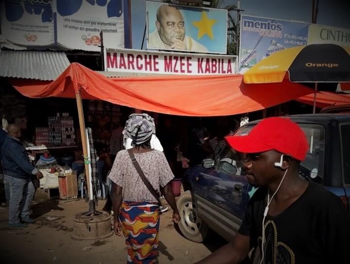 Lubumbashi : Le franc congolais décroche, les prix s'emballent sur le marché 1