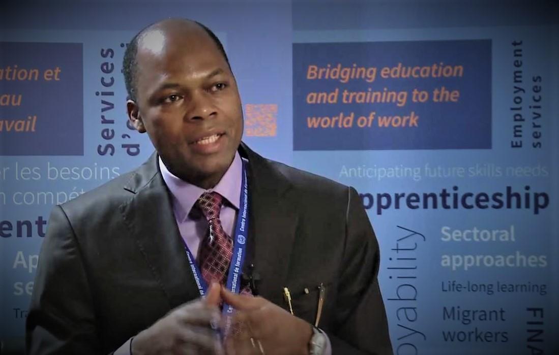 Maurice Tshikuya : «La Formation continue ne peut pas s'arrêter dans les PME» 96