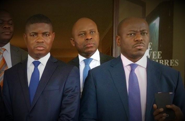 Membres du Conseil d'Administration ARCA @Zoom_eco