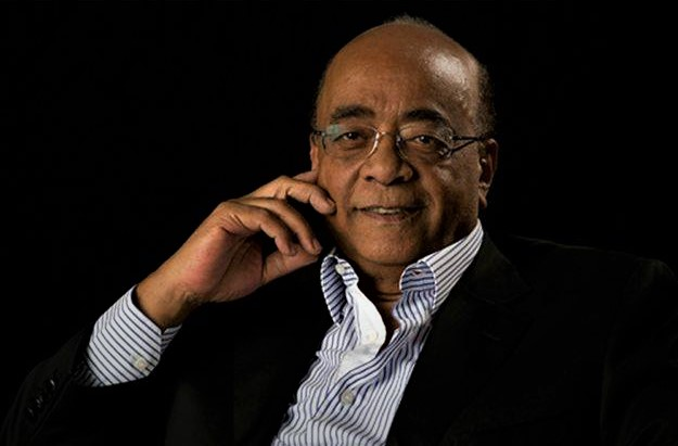 Mo Ibrahim : «Si l'accord avec l'opposition n'est pas respecté en RDC, le pays s'enflammera» 1