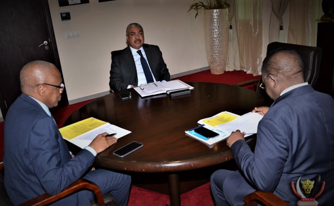 RDC : Les six chiffres de la gestion des finances publiques du Gouvernement Badibanga ! 1