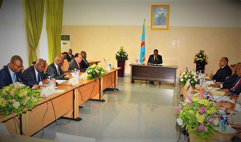 RDC : Les six mesures socio-économiques envisagées par la réunion interinstitutionnelle ! 1
