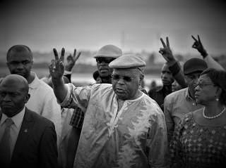 RDC : 40 jours après sa mort, Tshisekedi sur les traces de Tshombe et Mobutu ? 1