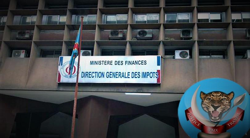 RDC : Echéance du 15 mars, la DGI rappelle les contribuables assujettis à l'IPR, IERE et TVA ! 86