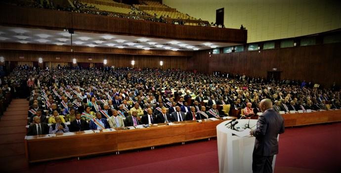 RDC : Kabila devant le congrès, pas probable ce week-end 10