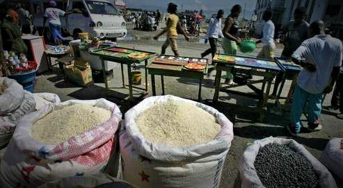 FLASH - Les prix des produits de première nécessité grimpent à Kananga ! 15