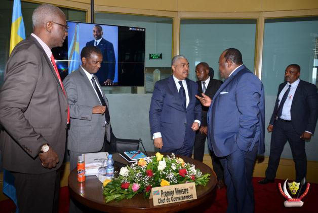 RDC : L'Etat examine l'option d'interdire l'importation des boissons alcoolisées ! 100