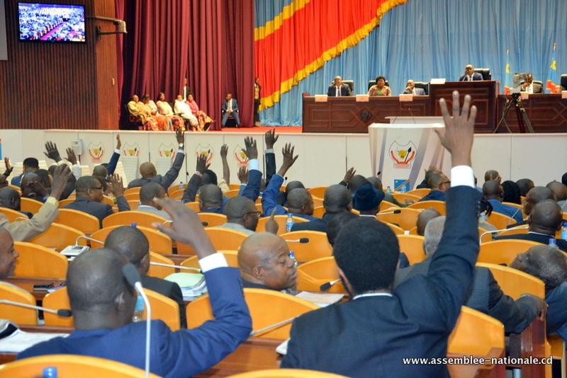 RDC : 5 points à retenir du projet du Code Minier Révisé !
