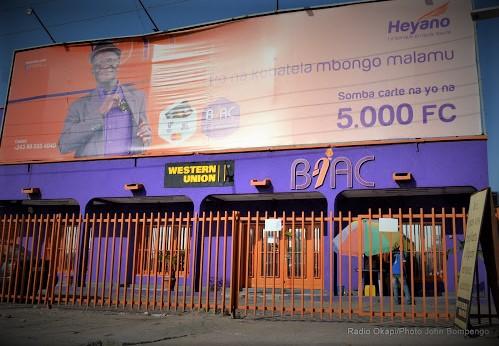 RDC : Une société australienne prête à reprendre la BIAC [Exclusif]