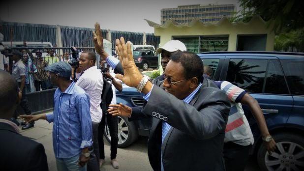 RDC : Bruno Tshibala, de la prison à la Primature ! 3